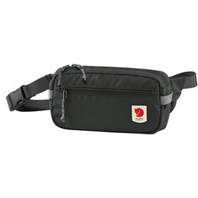 Fjällräven High Coast Bolsa de cadera, dark grey
